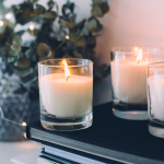 Voor sfeer en gezelligheid, gebruik LED kaarsen