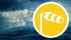 STORM CIARA: weersverwachtingen voor 10/02/20